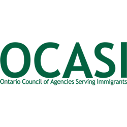 Ontario Council for Agencies Serving Immigrants